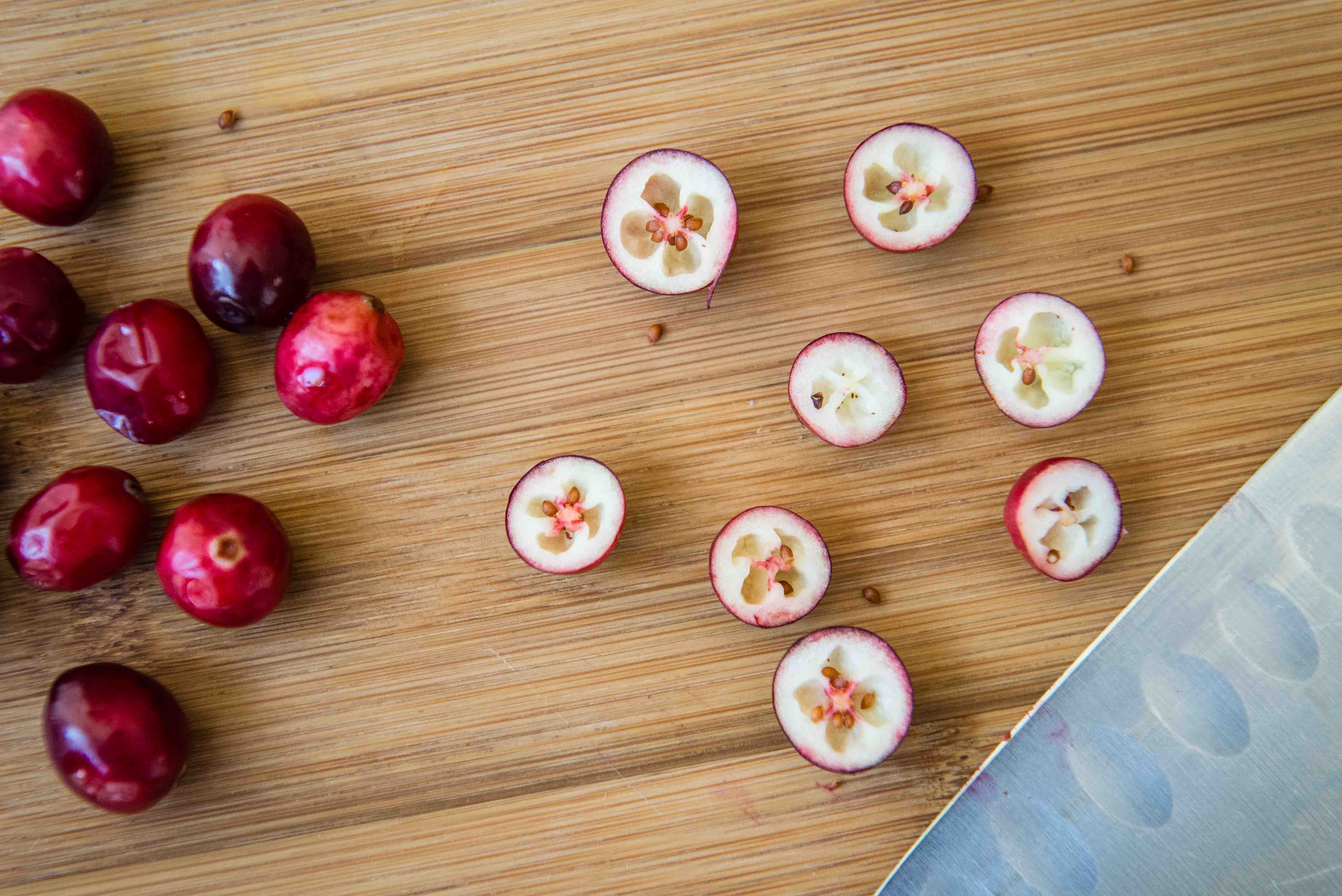 Cranberries Seeds Images