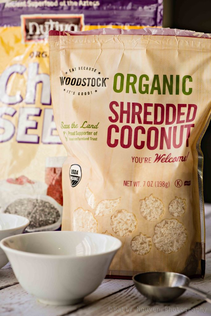 This is the organic unsweetened coconut I use in my cooking now.