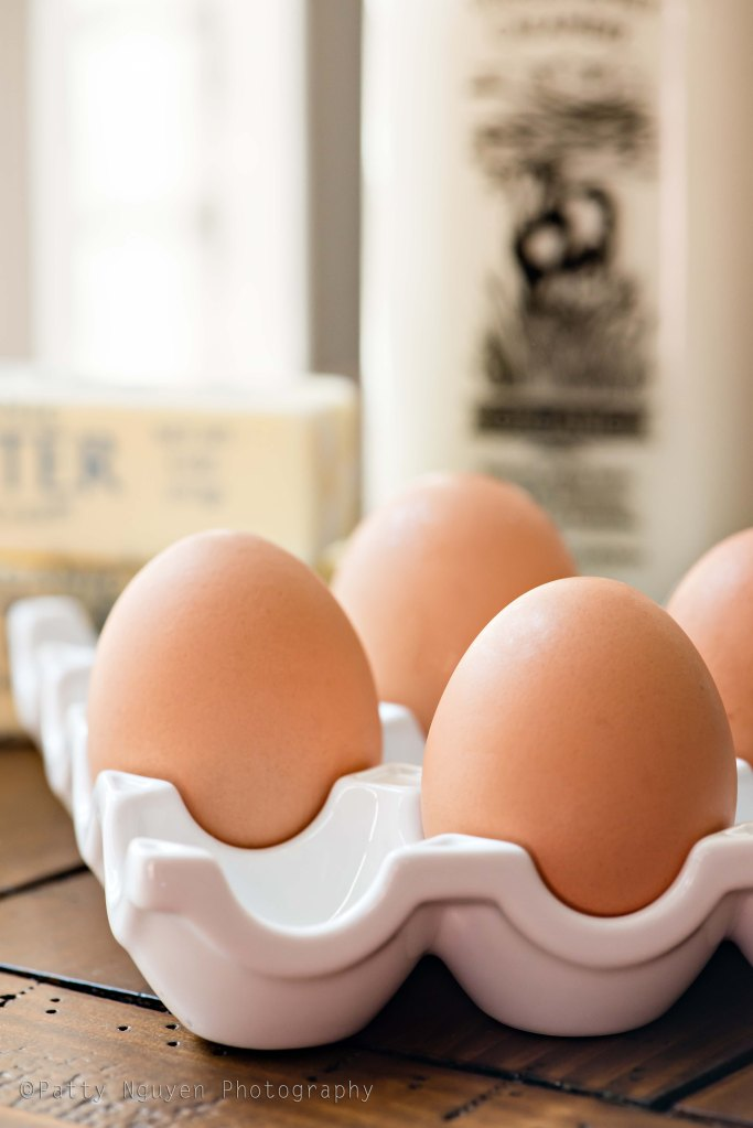 Eggs shall not be fried this time. What a shame. ;)